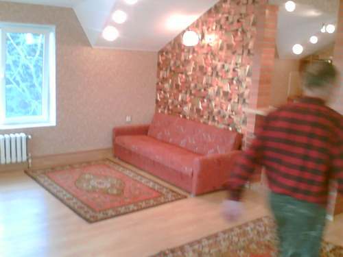 Квартиры класа Люкс Севастополь