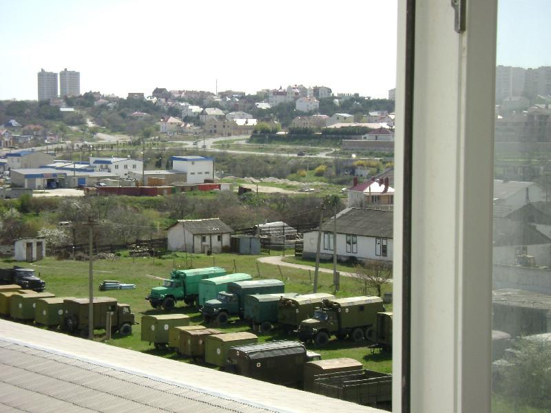 Арендую квартиру в Севастополе