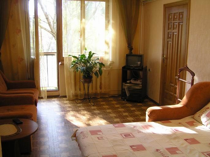 Аренда квартир Севастополь