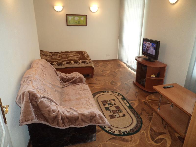 Севастополь жильё снять