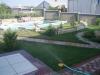 Снять коттедж с бассейном и газонами в Севастополе