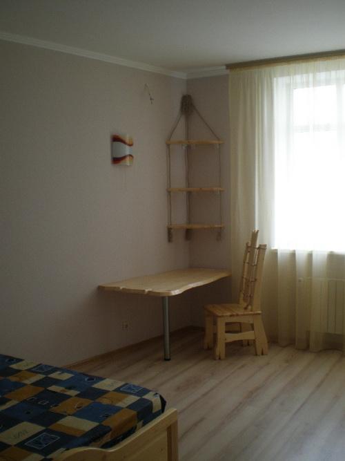Сниму квартиру в центре Севастополя с видом на море