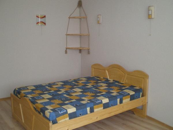 Квартира в Стрелке в Севастополе